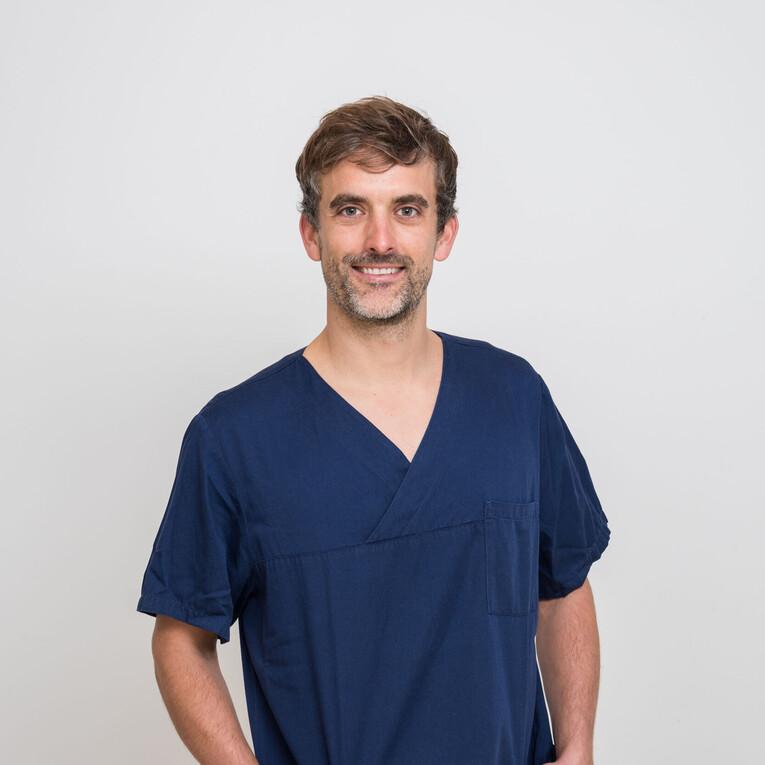Dr. Benjamin Kurfürst