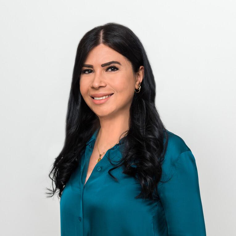 Sarina Ramadani