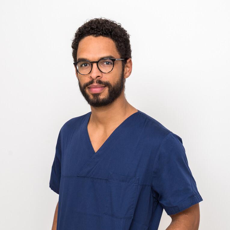 Dr. Surian Herrmann