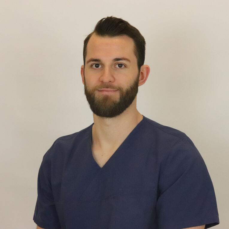 Dr. Sebastian Meinzer