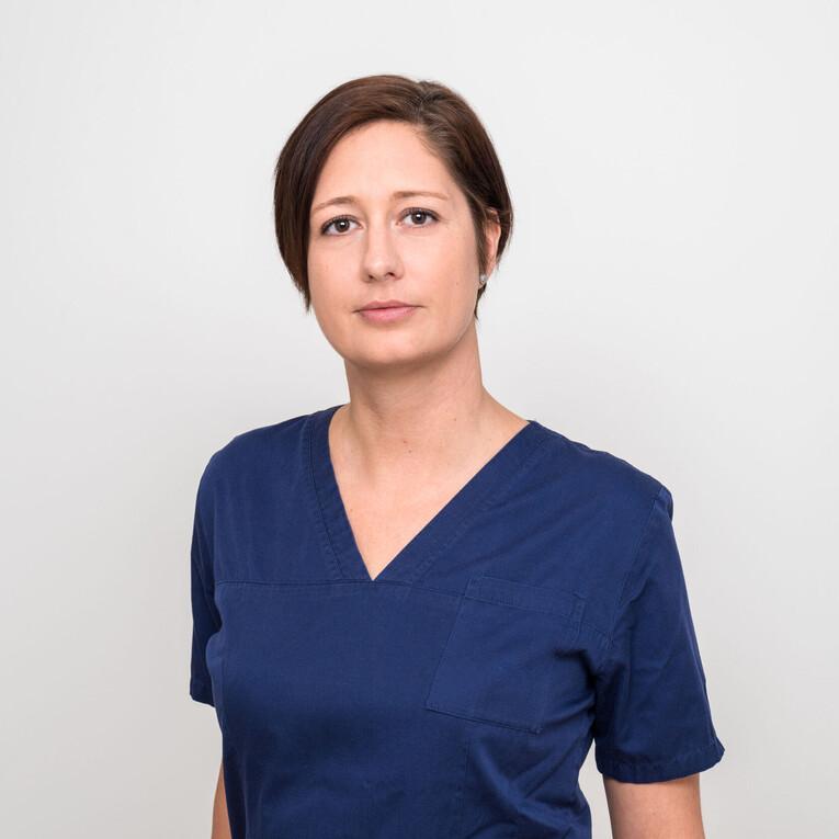Sandra KRAwczak