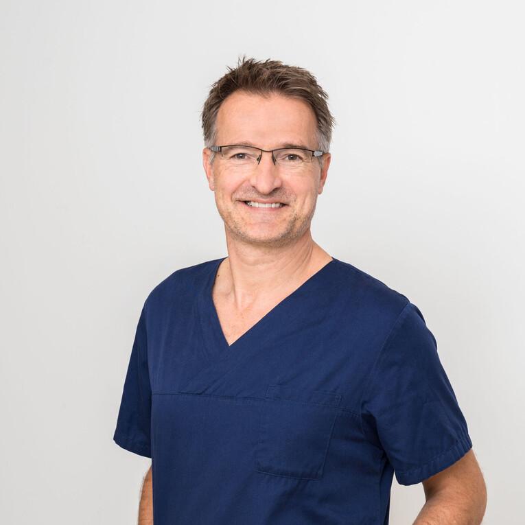 Prof. Dr. Dr. Dirk Nolte